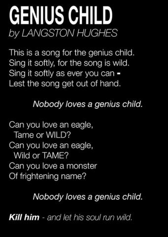 Genius Child by Langston Hughes.png