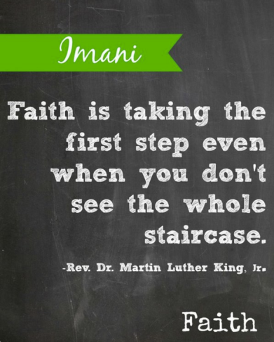 Imani MLK quote.png