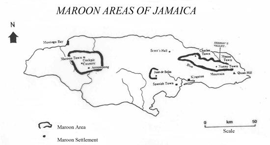 maroon-communities