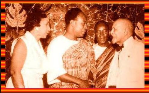 Nkrumah and Dubois in Ghana.png